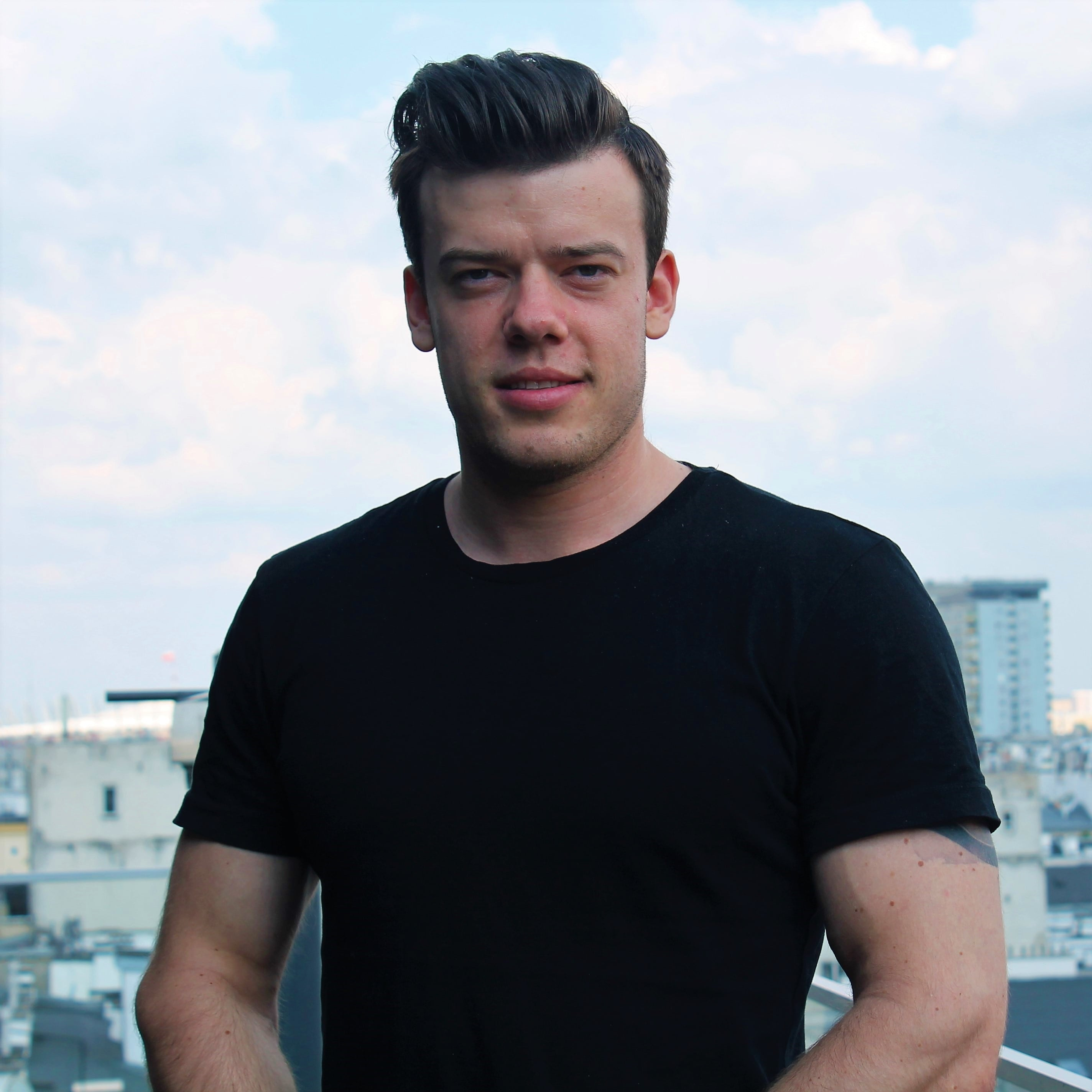 Aleksander Olszewski