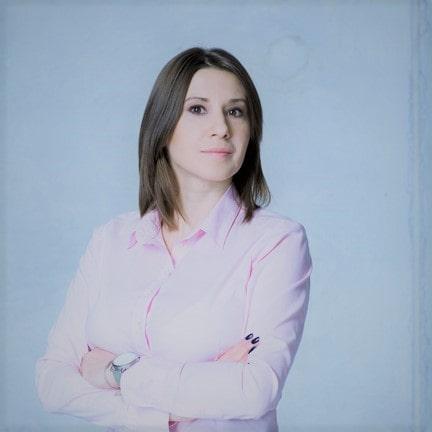 Ewa Geresz