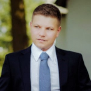 Aleksander Mokrecki