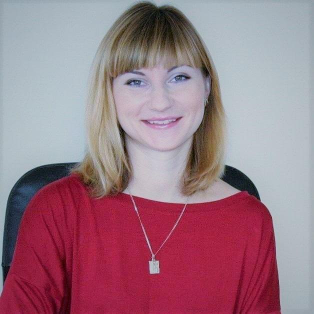 Katya Berezowska