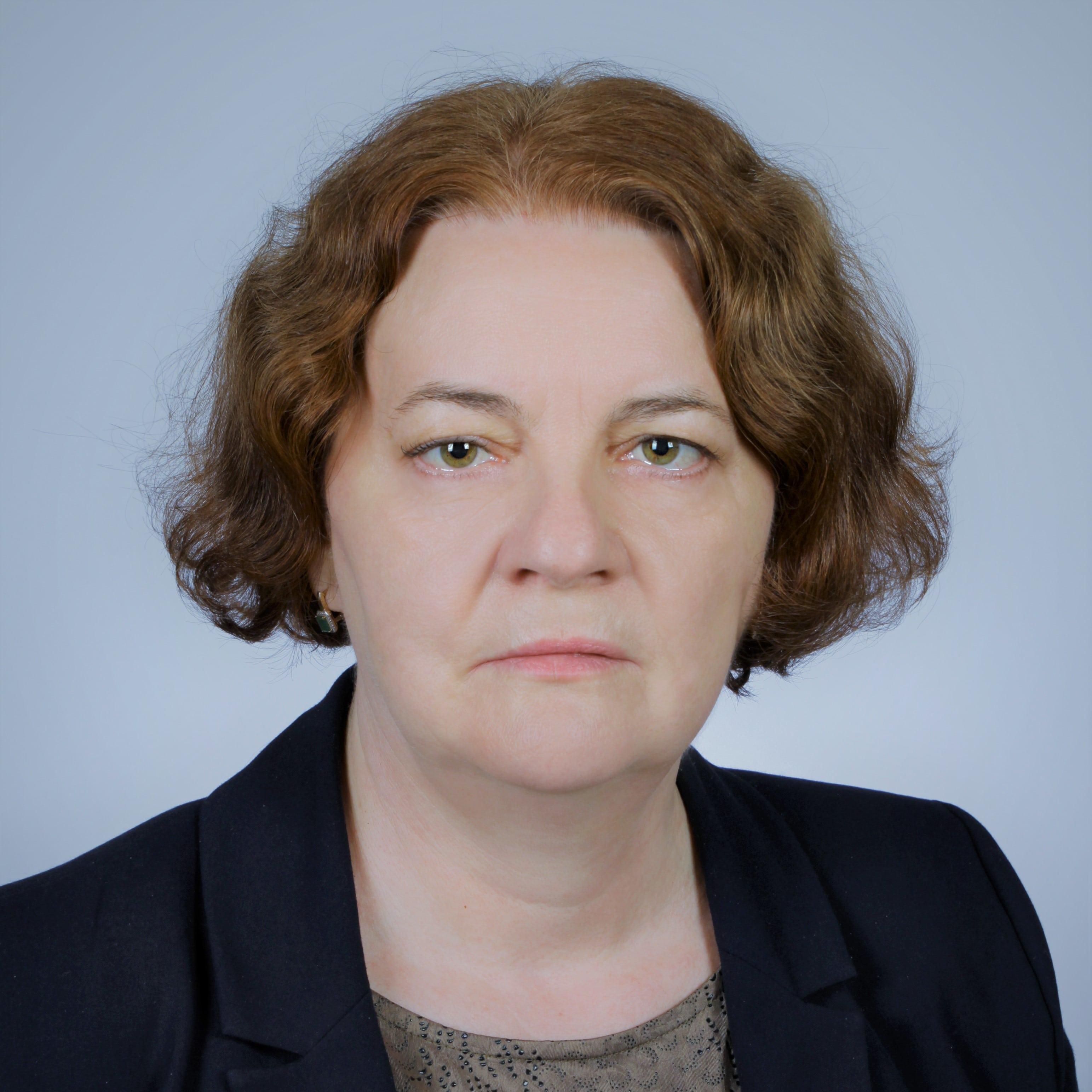 Teresa Szot-Gabryś