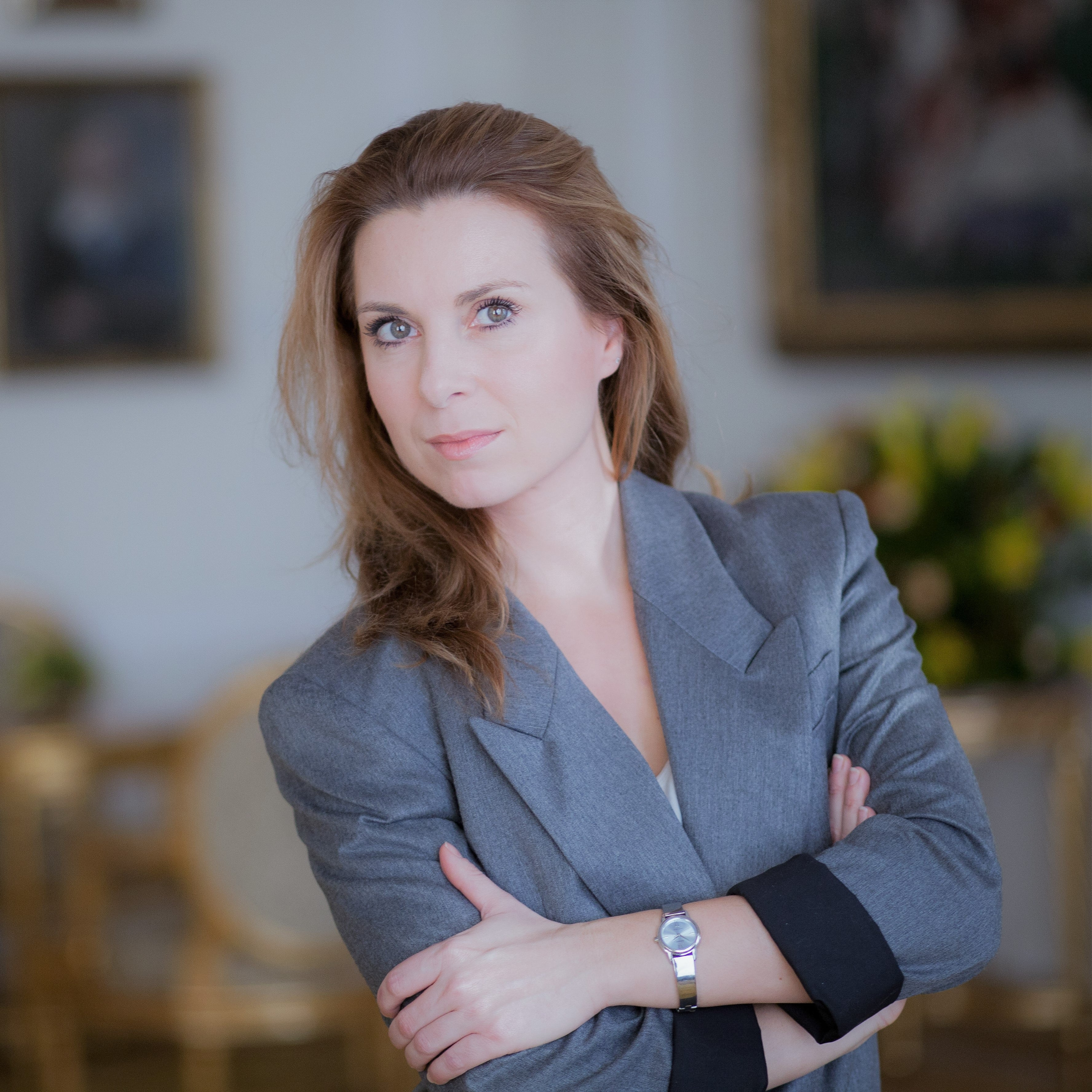 Joanna Trzaska-Wieczorek
