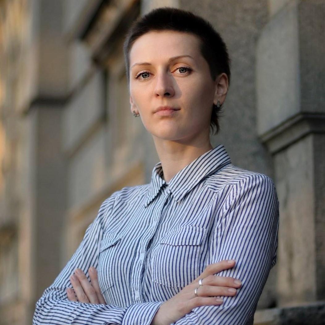 Yuliya Hoika